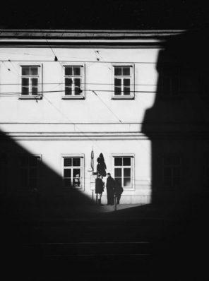 Meeting point, Vienna