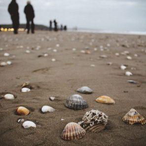 Deauville-beach