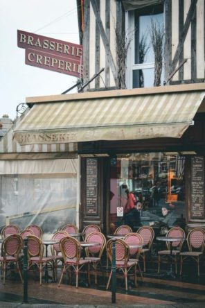 Deauville-coffee