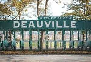 Deauville-horse-racecourse