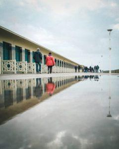 Deauville-les-planches-reflection