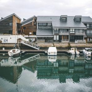 Deauville-port-houses