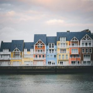 Deauville-port-colourful