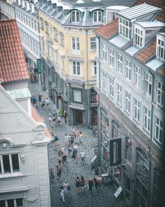 Street-Copenhagen
