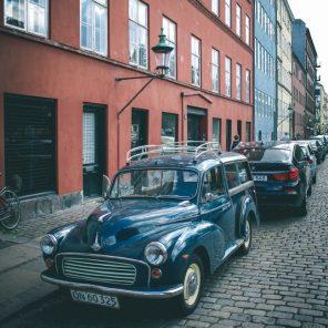 Vintage-Copenhagen