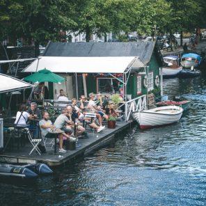 Christianshavn-boat-rental-&-Café