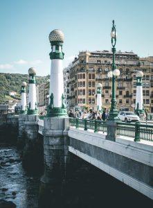 Kursaal-bridge