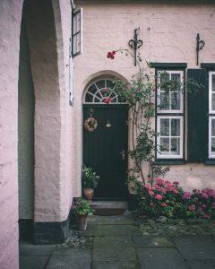 Lübeck-door2