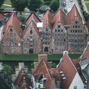 Lübeck-Salzspeicher