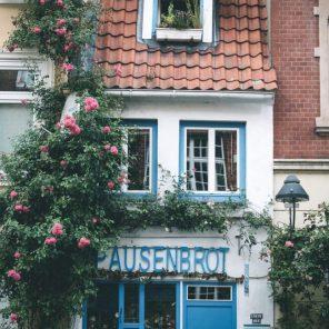 Lübeck-shop