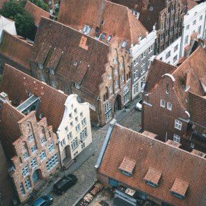 Lübeck-architecture