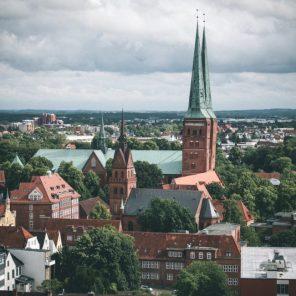 Lübeck-Marienkirche