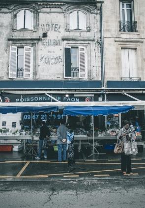 Bordeaux-street