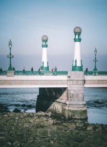 Zurriola-kursaal-bridge-san-sebastian
